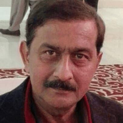 Brig Aamer Raza Quershi (Retd)