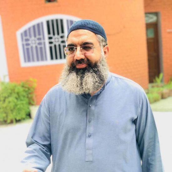 Haji Muhammad Arshad