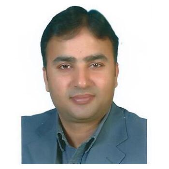 Jamshaid Khurram, Administration