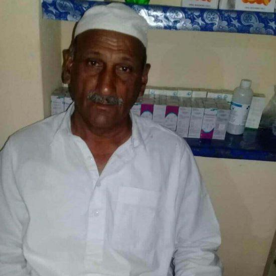 Manzoor Hussain