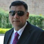 Syed Suhail Haider Rizvi, Patron