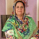 Zaib-un-Nisa Awan, Patron